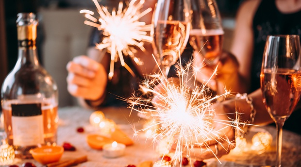 New Years franschhoek Grande Provence estate
