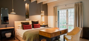 MIDWEEK STAY 3, PAY 2 OFFER